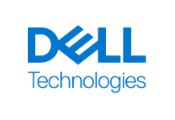 Dell Technologies & Intel vPro Old logo