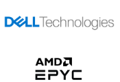Dell Technologies & AMD