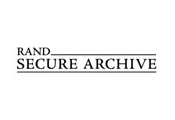 Rand Secure Archive