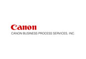 Canon Business Process Services
